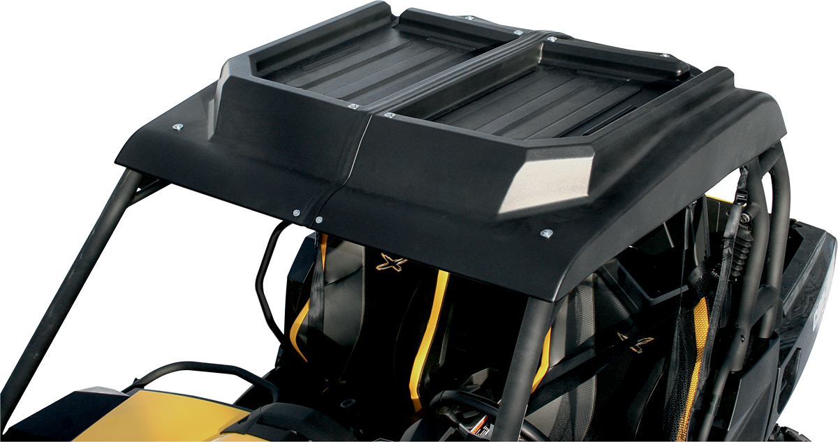 Moose Utility Side by Side Roof for 11-18 Can-Am Commander 800 1000 Maverick