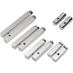 "5/8"" SQUARE FOOTPEG MOUNTING BLOCKS"