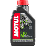 510 2T SYNTHETIC MOTOR OIL