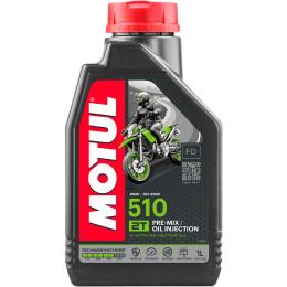 510 2T SYNTHETIC MOTOR OIL