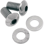 FORK SLIDER DRAIN SCREWS