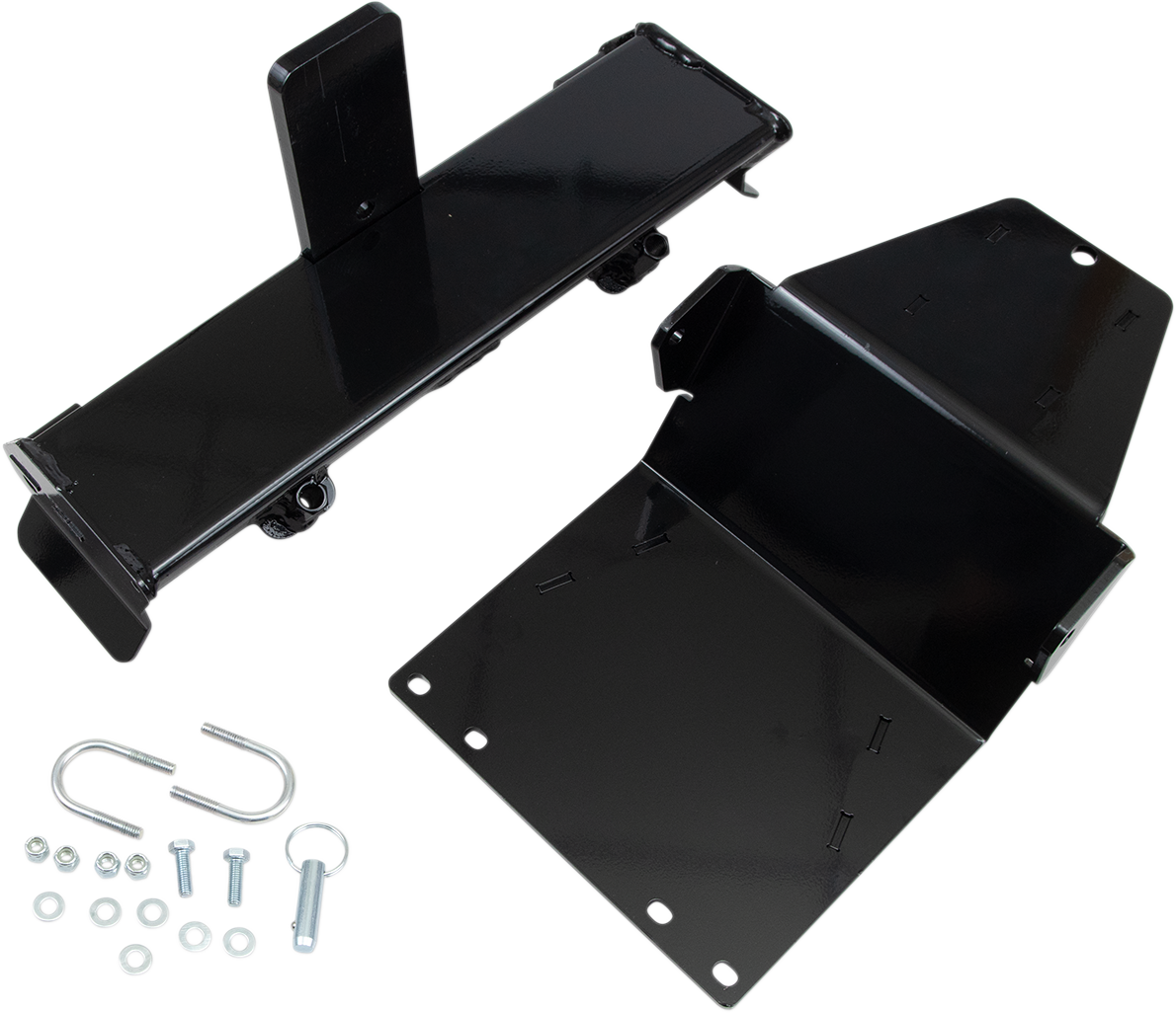 Moose RM4 UTV Snow Plow Mount Plate Kit for 2017 CF Moto Z-Force 500 800