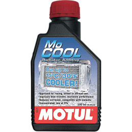 MO COOL RADIATOR ADDITIVE