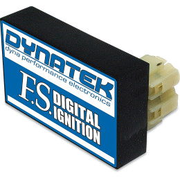 DYNA FS PROGRAMMABLE IGNITION SYSTEMS