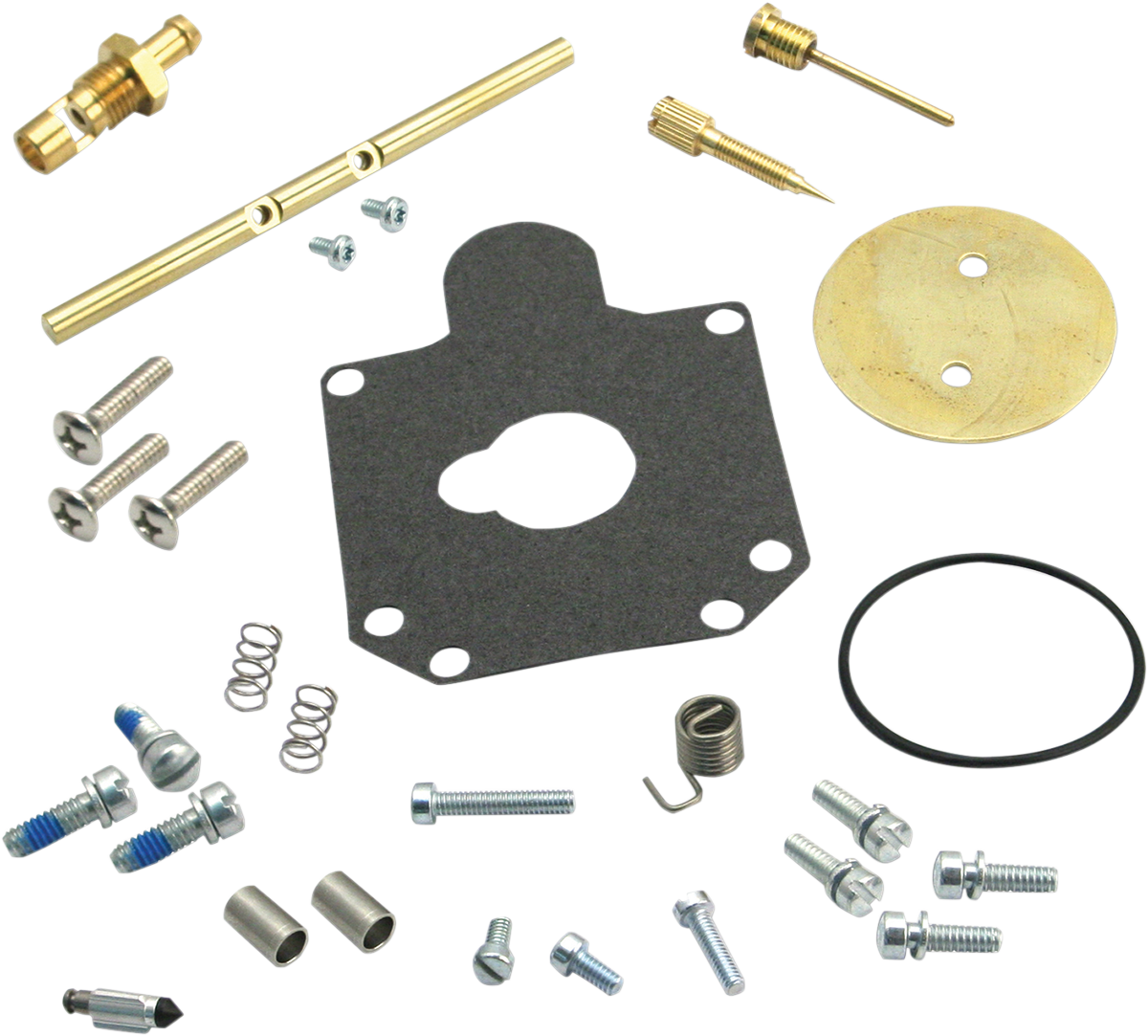 S&S Super B Carburetor Master Rebuild Kit for Harley Davidson