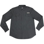 EMBROIDERED WORK SHIRTS
