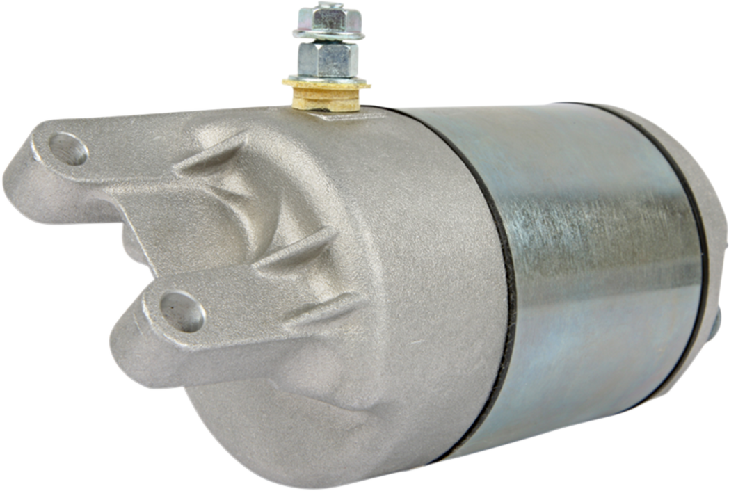 Parts Unlimited ATV Engine Starter Motor 08-10 Polaris Sportsman 400 H.O 4x4