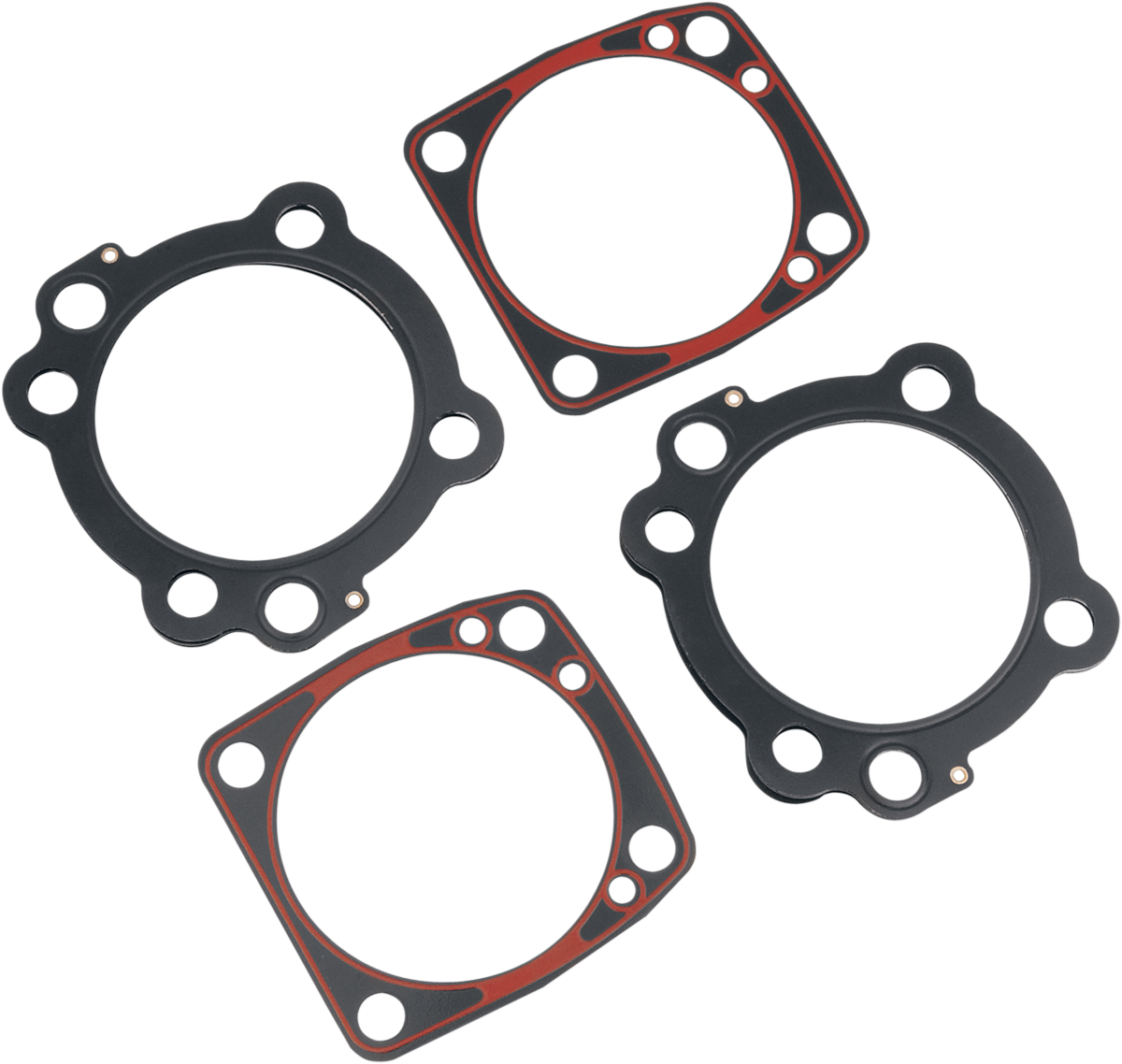 James Gasket MLS Steel Evo Head & Base Gaskets for 84-00 Harley Dyna Touring FXR