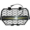 "GRILLE INSERT WITH 16"" LED LIGHT BAR"