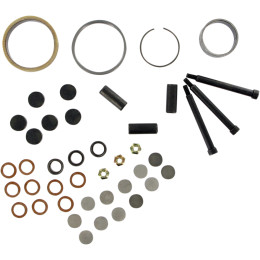 COMPLETE DRIVE (PRIMARY) AND DRIVEN (SECONDARY) CLUTCH REBUILD KITS