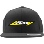 YOUTH SNAPBACK HATS