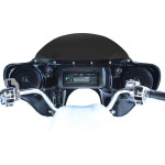 SPORTZILLA FAIRING WITH STEREO RECEIVER