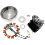 32A CHARGING SYSTEM KIT