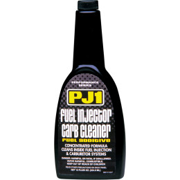 PERFORMANCE SERIES INJECTOR CARB CLEANER