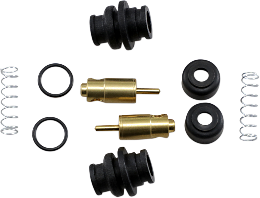 Moose ATV Choke Plunger Kit for 02-13 Kawasaki Brute Force Prairie 4x4 V-Force
