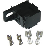 MICRO STARTER RELAY AND TERMINAL KIT
