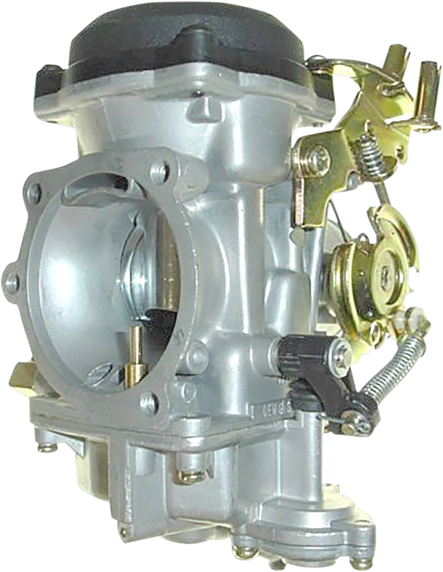 Cycle Pro 40 mm High Performance CV Carburetor 88-19 Harley Dyna Touring Softail