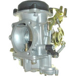HIGH-PERFORMANCE CV 40MM CARBURETOR