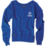 WOMEN'S CREW SWEATSHIRTS