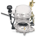 CV CARBURETOR TOP COVER