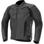 GP PLUS R AIRFLOW LEATHER JACKET v2