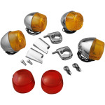COMPLETE MARKER LIGHT KIT