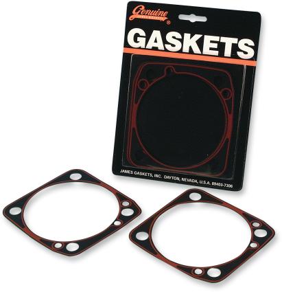 James Gasket Big Bore Cylinder Base Gaskets 84-99 Harley Dyna Softail Touring
