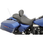 LOW PROFILE TOURING SEATS WITH EZ GLIDE II™ BACKREST OPTION