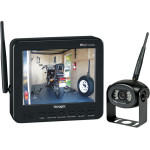 TOUGHCAM DIGITAL WIRELESS OBSERVATION SYSTEM