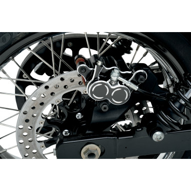 CALIPER HSNG RR FXD08 BLK