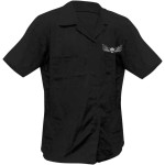 EMBROIDERD WORK SHIRTS