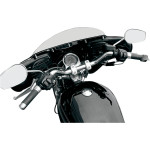 XLS AUDIO BATWING FAIRING