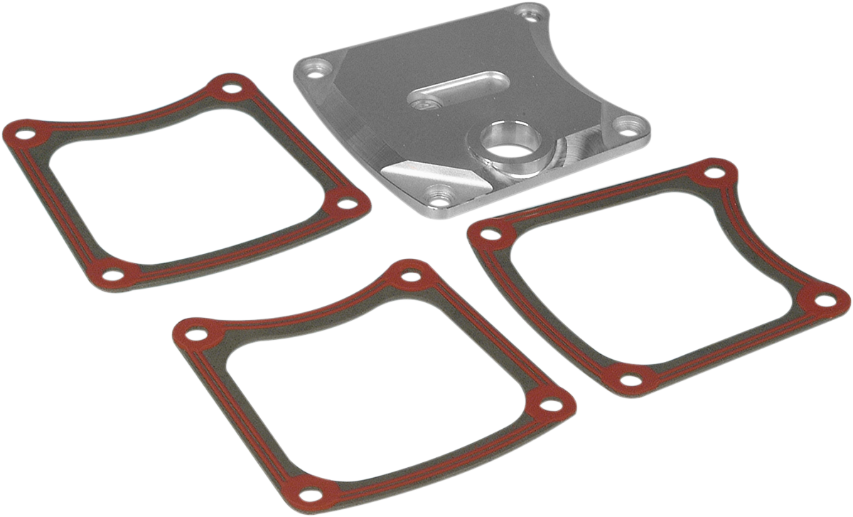 James Gasket Single Inspection Cover Gasket for 85-06 Harley Touring FLHT FLHR