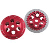 BILLET CLUTCH BASKETS AND PRESSURE PLATES