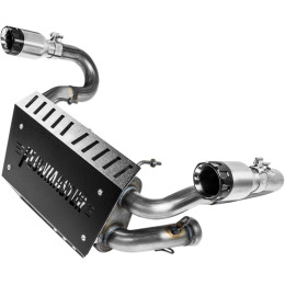 FLOWMASTER® EXHAUST SYSTEMS | Products | Parts Unlimited®