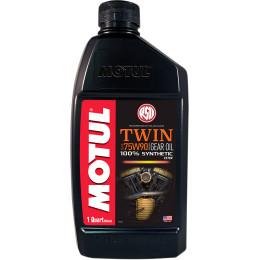 75W90 SYNTHETIC GEAR OIL