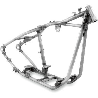 RIGID FRAMES FOR BIG TWIN | Products | Drag Specialties®