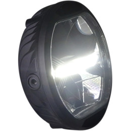UNIVERSAL THUNDERBOLT LED HEADLIGHT