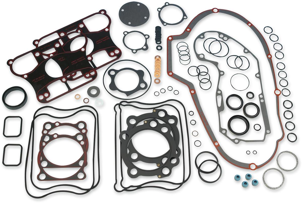 James Gasket MLS Engine Gasket Kit 86-90 Harley Sportster XLH Deluxe Hugger