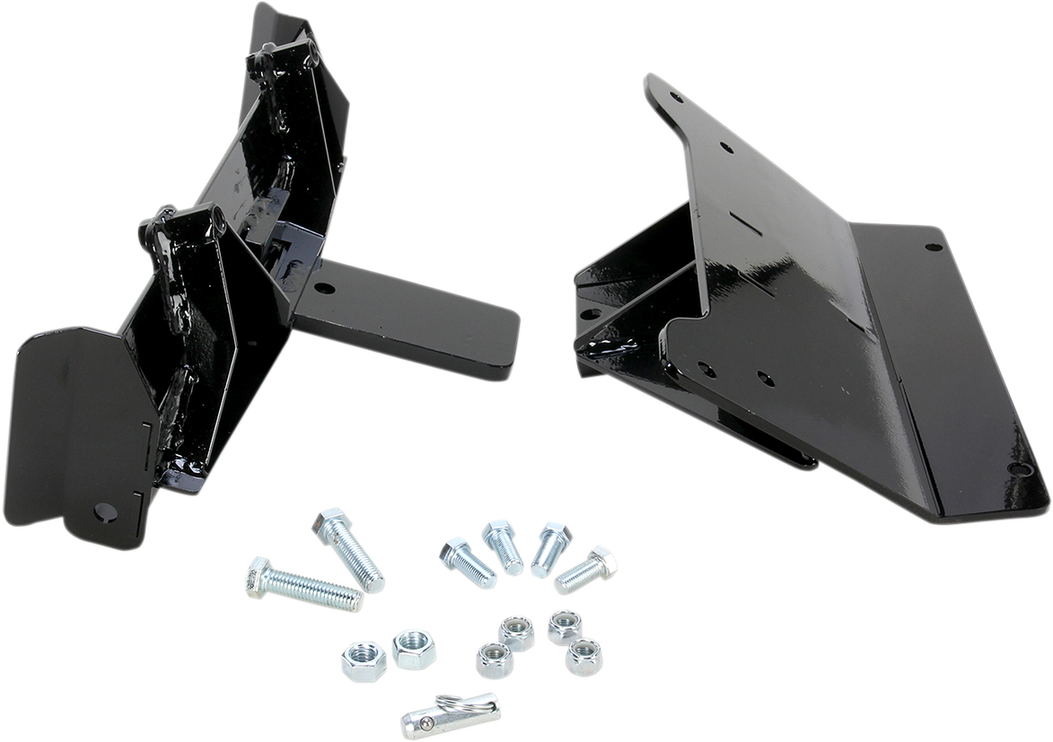 Moose RM4 UTV Snow Plow Mount Plate Kit for 13-18 Polaris Ranger XP 1000 570