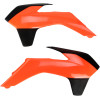 REPLACEMENT PLASTIC FOR KTM