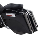 ANGLED SADDLEBAGS