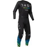 Helmet and Apparel Offroad Riding Apparel