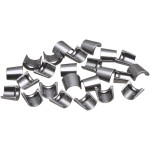 VALVES AND VALVE GUIDES