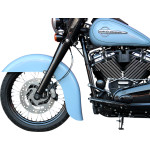 BENCHMARK FRONT FENDERS FOR SOFTAILS