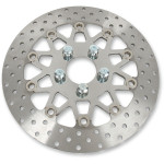 CUSTOM STAINLESS STEEL ROTORS