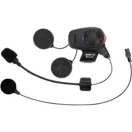 SENA SMH-5 BLUETOOTH® STEREO HEADSET/COMMUNICATOR/INTERCOM