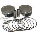 "120"" BIG BORE SUPER-DUTY FORGED PISTON KITS"