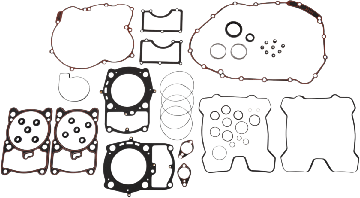 James Gasket Complete Engine Motor Gasket Kit 15-20 Harley Street 750 XG