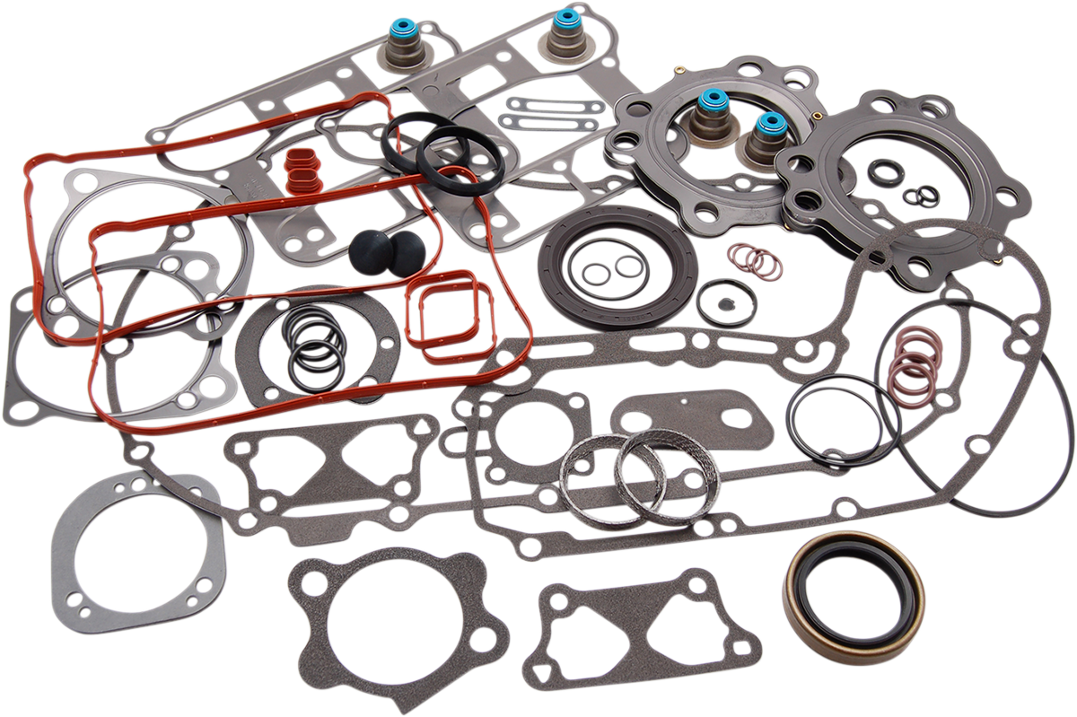 Cometic Complete Engine Motor Gasket Kit for 07-18 Harley Sportster XLN XL XLL
